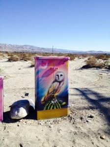 OwlonElectricalBox_desert