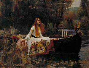 John_William_Waterhouse_-_The_Lady_of_Shalott_-_Google_Art_Project