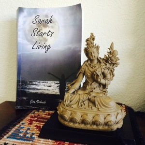 A novel by Gina Medvedz