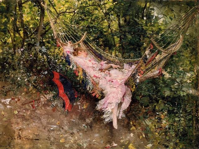 the-hammock